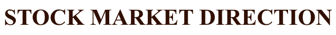 Stock Market Direction